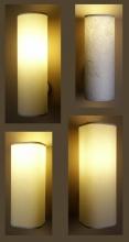 sample wall lights