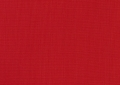 C23 Pillar box red poly-cotton